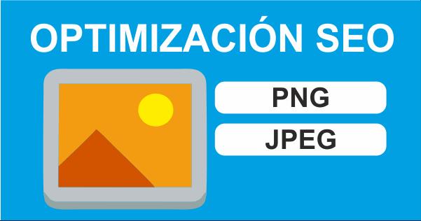Optimizacion imagenes seo